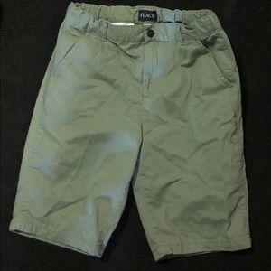 Children's Place Bottoms - ❤️CLOSET CLEAR OUT❤️ Children's Place boys shorts